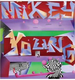 Mikey Young - Your Move Vol. 1 LP