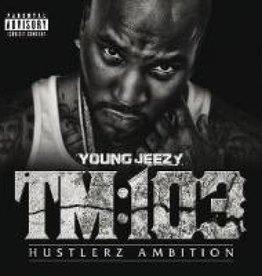 Young Jeezy - TM:103 Hustlerz Ambition 2LP