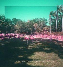 Millionyoung - Rare Form LP