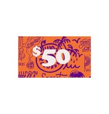 $50 Sweat Records Gift Card
