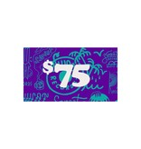 $75 Sweat Records Gift Card