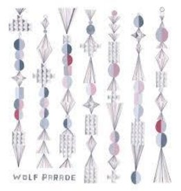 Wolf Parade - Apologies To The Queen Mary 3LP
