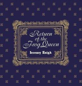 Jeremy Enigk - Return of the Frog Queen LP