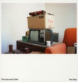 The Sea And Cake - Any Day LP