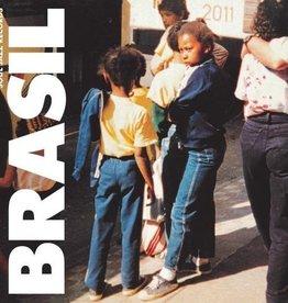 Various - Brasil LP