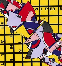 The Wipers - Is This Real? LP
