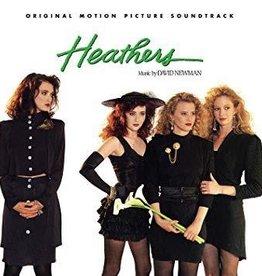 David Newman - Heathers OST LP