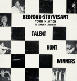 Various - YIA Talent Hunt Winners LP