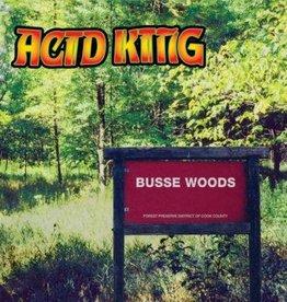 Acid King - Busse Woods LP