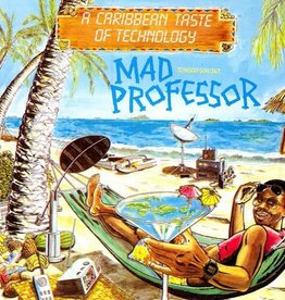 Mad Professor - A Caribbean Taste Of Technology LP