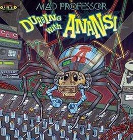 Mad Professor - Dubbing With Anansi LP