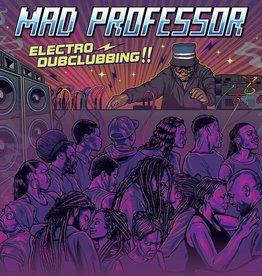 Mad Professor - Electro Dubclubbing LP