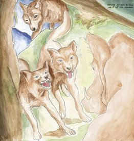 Bonnie Prince Billy - Wolf Of The Cosmos LP
