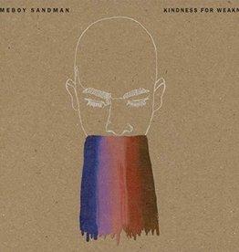 Homeboy Sandman - Kindness For Weakness LP