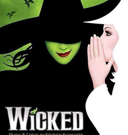 Wicked - Original Broadway Cast Recording 2LP
