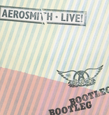 Aerosmith - Live! Bootleg 2LP
