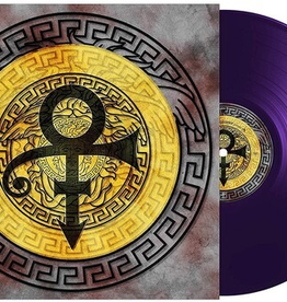 Prince - The VERSACE Experience LP