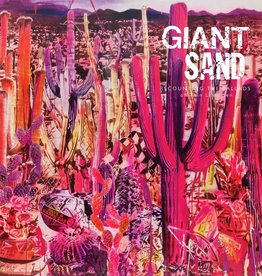 Giant Sand - Recounting The Ballads Of Thin Line Men LP
