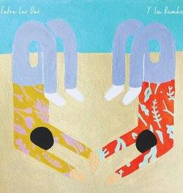 """Y La Bamba - Entre Los Dos EP 10"""""""