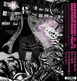 Massive Attack Vs. Mad Professor - Pt. II: Mezzanine 98 LP