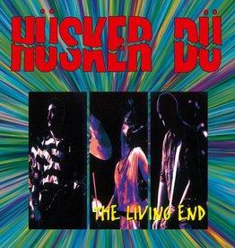 Husker Du - The Living End 2LP