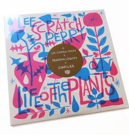 """Lee Perry / Peaking Lights / Ivan Lee - Life Of The Plants EP 12"""""""