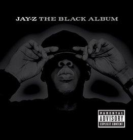 Jay-Z - The Black Album 2LP