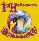 Jimi Hendrix - Are You Experienced? LP