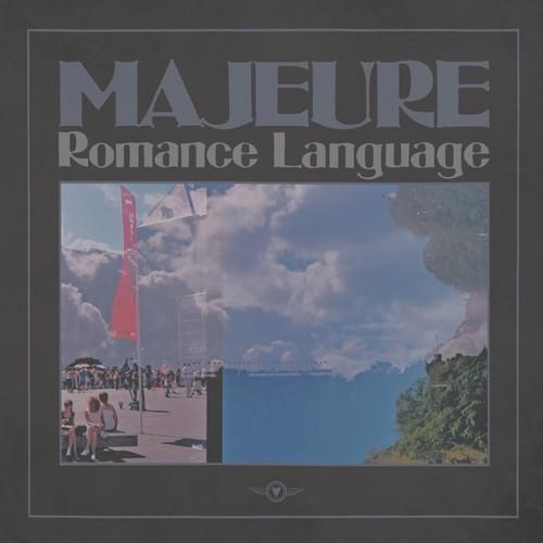 Majeure - Romance Language LP