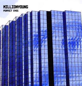 """MillionYoung - Perfect Eyes 7"""""""