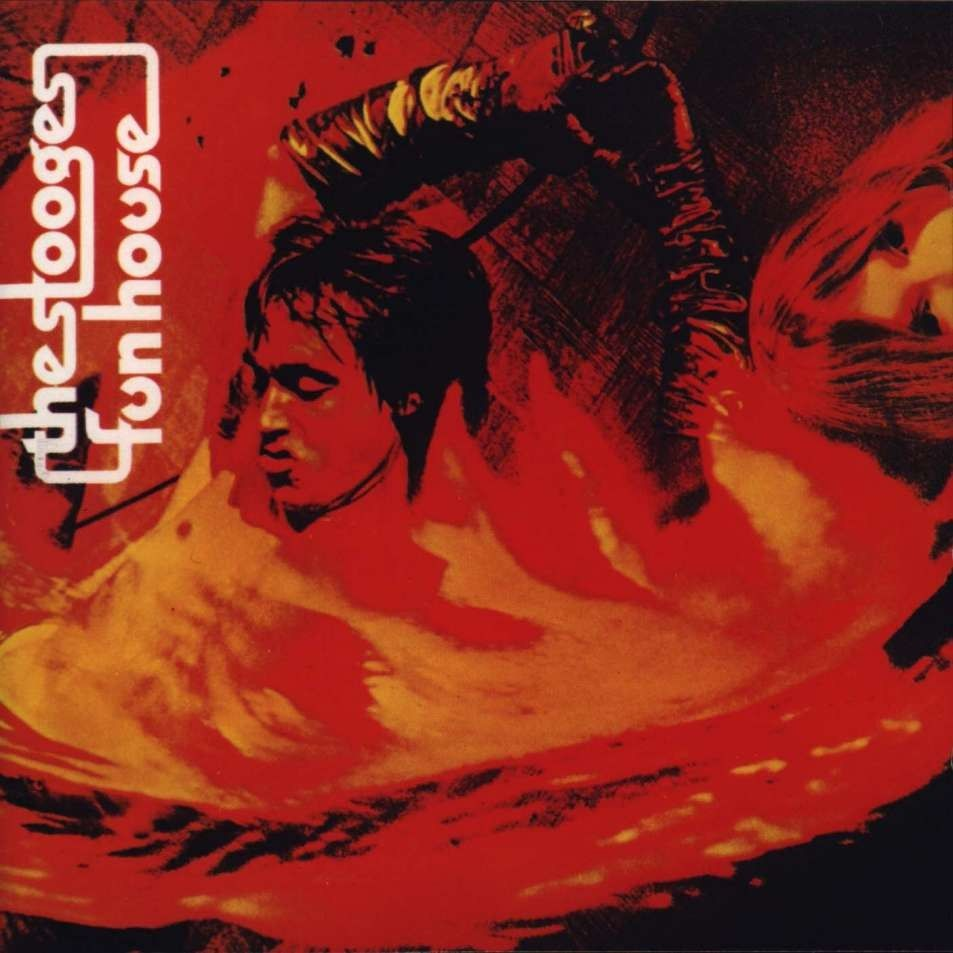 The Stooges - Fun House LP