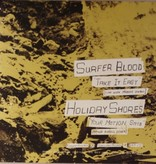 Surfer Blood/Holiday Shores - Split 7""
