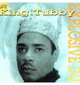 King Tubby - Explosive Dub LP