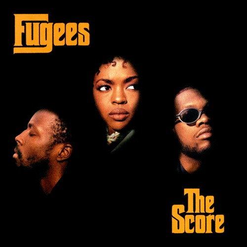 The Fugees - The Score 2LP