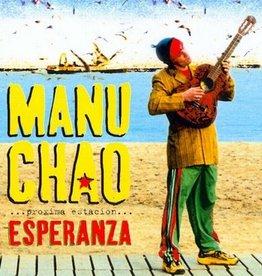Manu Chao - Proxima Estacion Esperanza 2LP+CD