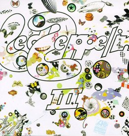 Led Zeppelin - III LP