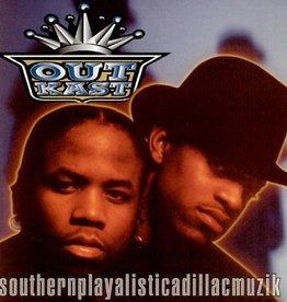 Outkast - Southernplayalisticadillacmuzik LP