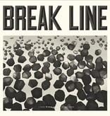 Anand Wilder & Maxwell Kardon - Break Line LP