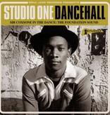 Various - Studio One Dancehall 3LP