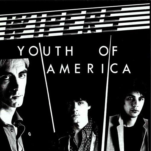 The Wipers - Youth Of America LP