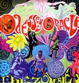 The Zombies - Odyssey & Oracle LP