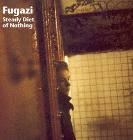 Fugazi - A Steady Diet Of Nothing LP