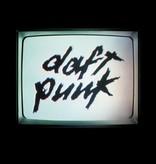 Daft Punk - Human After All 2LP
