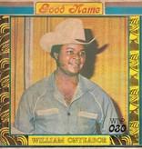 William Onyeabor - Good Name LP