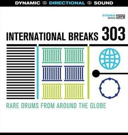 Various - International Breaks 303 LP