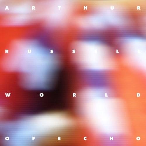 Arthur Russell - World Of Echo 2LP