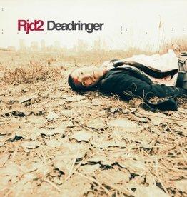 RJD2 - Deadringer 2LP