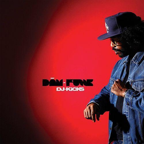 Dam-Funk - DJ Kicks 2LP