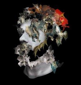 Ash Koosha - I AKA I LP