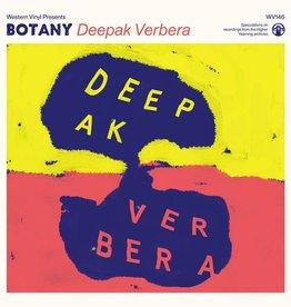 Botany - Deepak Verbera LP